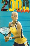 CP Tennis - Anna Kournikova - Sportifs