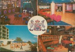 GUERNSEY THE DUKE OF RICHMOND HOTEL 1976 - Guernsey