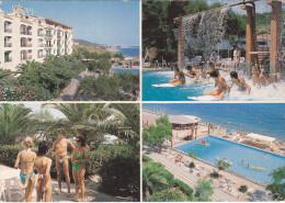 CIRO' - CRUCOLI TORRETTA  /   Club Hotel Costa Elisabeth  _ Viaggiata - Cosenza