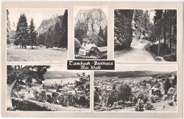 Pf. TAMBACH-DIETHARZ. 20 - Tambach-Dietharz