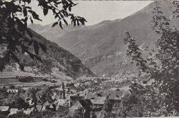 Espagne - Val D'Aran - Valle De Aran - Bosost - Panorama - Lérida