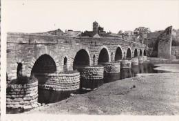 Espagne -  Mérida - Puente Romano - Badajoz