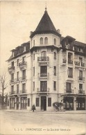 Dept Div - Haute Savoie - Ref N 614 - Annemasse - La Societe Generale - Banques - - Annemasse