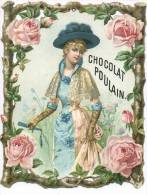 Catalogue Des Chromos Poulain - Poulain