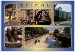 EPINAL  MULTIVUES - Epinal