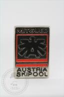 Mitgued Austria Skipool - Pin Badge #PLS - Pin