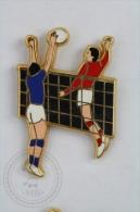 Volleyball Arthus Bertrand  - Pin Badge #PLS - Voleibol