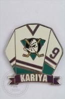 Kariya - National Hockey League Player - Pin Badge #PLS - Pin