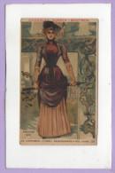 GUERIN - BOUTRON -- Les Costumes - Parisienne 1878 - Guérin-Boutron