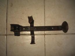 Porte Extincteur Pour Véhicule, Longueur 48cm - Véhicules