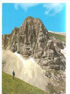 77708)cartolina Nuova  Monte Vettorepizzo Del Diavolo - Ascoli Piceno