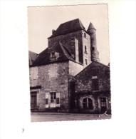 DOMME    MAISON DES GOUVERNEURS         VOYAGEE 1956 - Frankreich