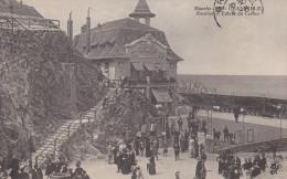 Granville Escalier Et Entrée Du Casino - Angers