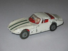 CORGI TOYS - Made In GT Britain - VOLVO MARCOS 1900  **** EN ACHAT IMMEDIAT **** - Corgi Toys