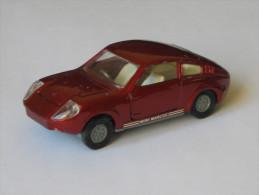 CORGI TOYS - MINI MARCOS GT 850 - Made In GT Britain   **** EN ACHAT IMMEDIAT **** - Corgi Toys
