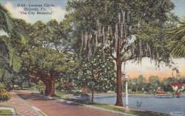 Lucerne Circle Orlando Florida