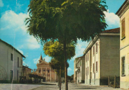 TRAGHETTO D'ARGENTA, FERRARA - Il Centro - Fg, Vg - Ferrara