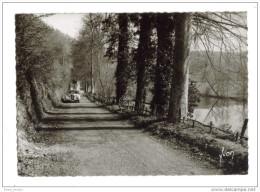 Thury Harcourt Route De 6 Km Contournant La Boucle Du Hour - Thury Harcourt