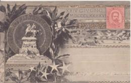 Monumento A MIlano. Vittorio Emanuele II Tiratura 1000 Esemplari - Non Classificati