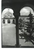 CASAMARI- ABBAZIA CISTERCENSE- VIAGGIATA 1966- NO FRANCOBOLLO- - Altre Città