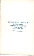THE GIRL BIRTHDAY-EDIT. PABLO RAMIREZ BUENOS AIRES, ARGENTINA-UNCIRCULATED-NO N CIRCULEE.. GECKO - Portraits