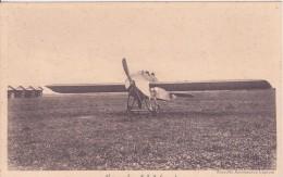 Il Monoplano S.I.A 1912 - ....-1914: Precursori