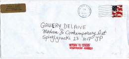 USA Cover Royal Oak Mi. 12-12-2005 Returned To Sender Insufficent Address - United States