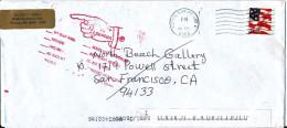 USA Cover Royal Oak Mi. 12-12-2005 Returned To Sender - Lettres & Documents