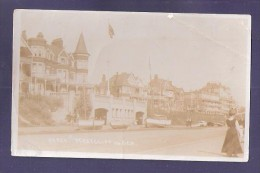 RP WESTCLIFF ON SEA Nr Southend Essex USED 1909 - Southend, Westcliff & Leigh