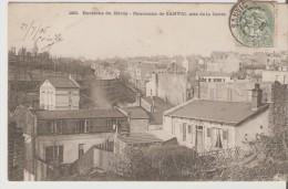 Sanvic. Panorama Pris De La Cavée. - France