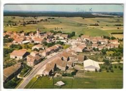 CPM ROUVRES EN WOEVRE (Meuse) - Vue Générale Aérienne - Frankreich