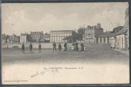 - CPA 22 - Portrieux, Vue Générale - Frankreich