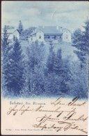 UKRAINE - AUSTRIA - BUKOVINA - STRUPCA - STUIPIKANY To NEU KNIN - Edit L.K. Czernowitz - 1900 - RARE - Rumania