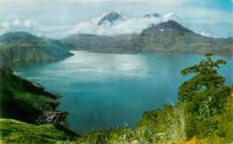 GUATEMALA VISTA PANORAMICA - Guatemala