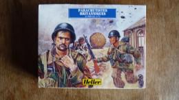 1/72° Paras Allemands( 79653) HELLER - Figurines