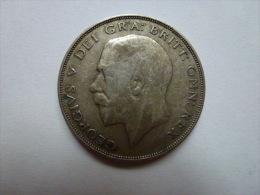 Pièce Anglaise Georgivs V 1926 - Monnaies