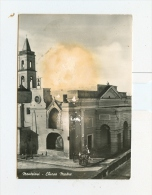 MONTEIASI,Chiesa Madre-1960 - Taranto