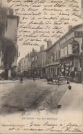 38 BOURGOIN  Rue De La République - Bourgoin