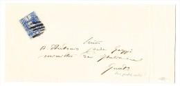 Guatemala 29.11.1892 Seltener Gedrückter Notar Brief - Guatemala