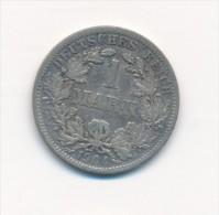 D.-Reich 2,-Mark Silber  1904 F   (x1677 ) Siehe Scan  ! - [ 2] 1871-1918 : German Empire