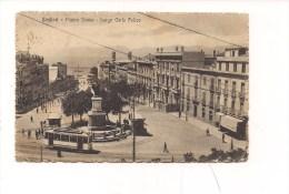 $3-3873 SARDEGNA CAGLIARI TRAM 1928 VIAGGIATA - Cagliari