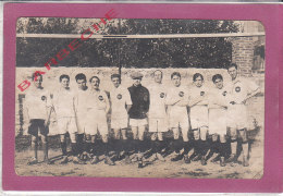 Equipe CAB RED STAR - Calcio