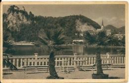 Postcard (Places) - Slovenia Bled (Veldes) - Slovénie