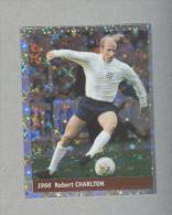 CHARLTON ROBERT.....CALCIO ..MUNDIAL....SOCCER...WORLD CUP....FOOTBALL - Trading Cards