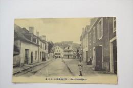 (NI03) CPA Juran�on Rue Principale