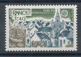 1929** Europa - Francia