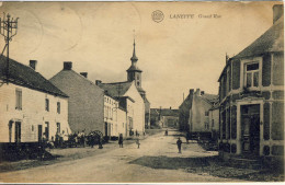 LANEFFE Grand Rue 1919 - Walcourt