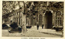 LA SPEZIA -MUSEO NAVALE- - Italie