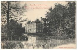 65 - LACAZERES, par Castelnau-Rivi�re-Basse - Ch�teau du Marquis de Franclieu - LF 1520 - 1930