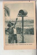 CONGO - Kinder / Affe - Children - Kongo - Brazzaville